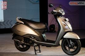 new car launches in january 2014TVS to launch new product every quarter Scooty Zest launching in