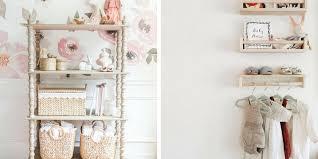 baby nursery shelf ideas that are gorgeous and functional nursery design studio