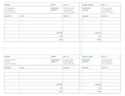doc rent receipt format word template microsoft sanusmentis receipt template microsoft invoice w