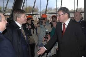 """Саакашвили:""""Заявление Генпрокурора - наглая ложь с целью дискредитациименя и всего протестного движения"""" - Цензор.НЕТ 2482"""