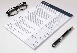 A Good Resume Template Best Resume Templates Free 2016 Resume