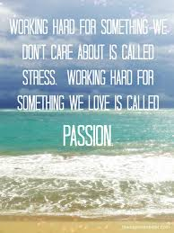find your passion the inspired nester live your passion
