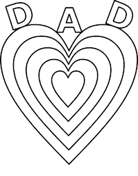 fathers day printable coloring pages fathers day coloring pages