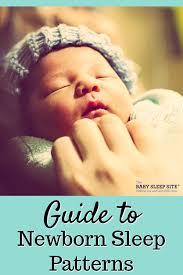 Baby Sleep Guide Chart Newborn Sleep Patterns Guide Free E Book The Baby Sleep Site