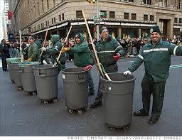 Sanitation Worker Job Description Americas 10 Most Dangerous Jobs Sanitation Worker 8