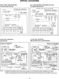 slim line kuc unit coolers 60hz pdf 208230 3 60 field conversion note on multiple wired evaporators ensure the