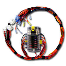 harnesses boat wiring help marine engines · custom marine electrical panels