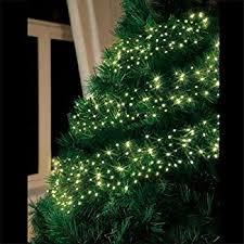 480 W-White Multi-action Cluster - Premier Christmas Lights LV082119WW