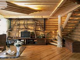 wood decorations for furniture. Wood-logs-interior-decorating-furniture-design Wood Decorations For Furniture E
