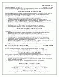 Mainframe Administration Sample Resume 17 Desktop Support