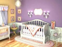 lavender area rug nursery for baby room boy