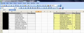 how to vlookup in excel 2007 2010