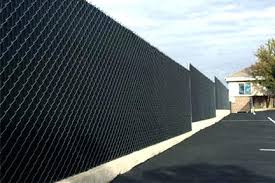 chain link fence privacy screen. Chain Link Fence Privacy Panels Plain Design Screen Easy Home Depot .