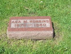 Ada Myrtle Patterson Robbins (1875-1940) - Find A Grave Memorial