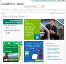 Microsoft Newletter Magdalene Project Org