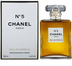 chanel no 5. chanel no.5 eau de parfum for women no 5