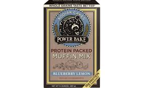 Kodiak Cakes Muffin Mixes and Protein Packed Cornbread mix