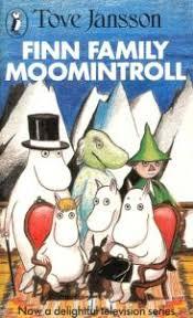 moomintrolls
