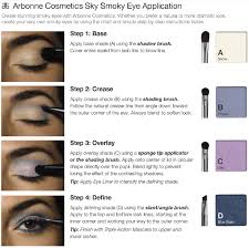 smokey eye look part 1 middot smoky eyes makeup how to make how to apply
