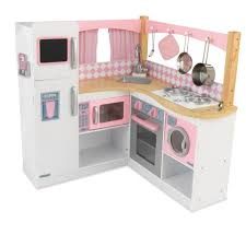 Play Kitchen Grand Gourmet Corner Play Kitchen