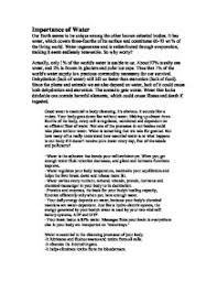 an essay about the importance of science essay about the importance of a science education 693 words