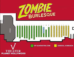 Zombie Burlesque Show Tickets Review Faqs 36 Off Coupon