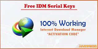 It works smoothly both on pc and mobile devices; Idm Serial Key Serial Number Free Download 2021 100 Working Device Tricks