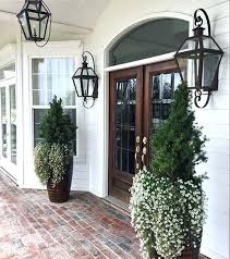 exterior chandeliers lighting ideas outdoor porch lighting front covered designs hanging lights solar vinyl railing for exterior chandeliers lighting