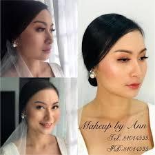 makeup artist service singapore