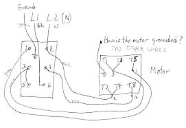 weg motors wiring diagram wiring diagram synchronous motor at Weg Single Phase Motor Wiring Diagram With Start Run Capacitor