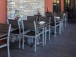 source outdoor furniture sierra wicker. source outdoor furniture vienna aluminum dining set sierra wicker