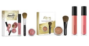 ulta bareminerals holiday kits 12 34 50 54 value free liquid lip gloss 19 value