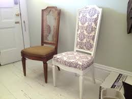 how to reupholster dining room chairs dining