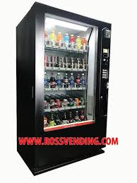 Soda Vending Machine Repair Near Me Adorable Ross Vending INC