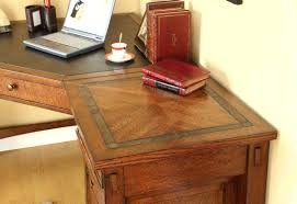 mesmerizing furniture tips simple charmingly free computer desk plans diy home office corner solid wood gallery