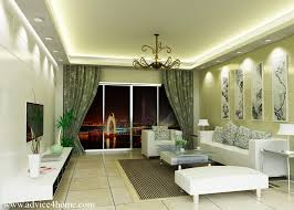 Whitegray Pop Ceiling Design And White Sofa Set Design In Living Drawing Room Pop Ceiling Design
