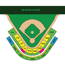 Dayton Dragons Seating Chart Suites Elcho Table