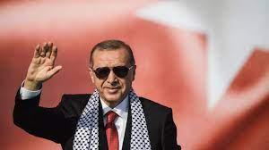 تركيا تعلن أنها اتفقت مع إسرائيل على تحسين العلاقات بعد اتصال إردوغان  بهرتسوغ