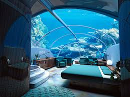 Creativity Poseidon Underwater Hotel Futuristic In Fiji Httplanewstalkcomluxuryposeidonundersearesort Luxury To Simple Design