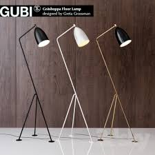 grossman lighting. Grossman Gräshoppa Floor Lamp Gubi Design Lighting