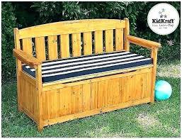 bench chair with storage marvellous garden storage bench outdoor bench seats with storage garden storage bench
