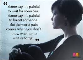 Sad Love Quotes Fascinating 48 Sad Love Quotes That Are Much More Than Mere Words
