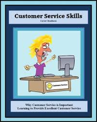 Career Readiness Customer Service Skills Vocational Career Lessons