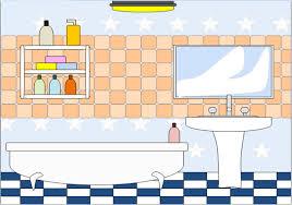 bathroom cartoon clipart 1 11 clip art