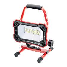Portable Led Work Lights Nz 24w Led Portable Work Lamp 2000 Lumens Power Built Tools
