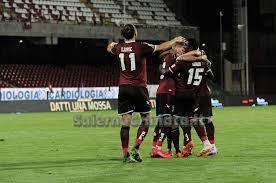 FOTO] Salernitana – Empoli 2 – 4 – Salerno Granata