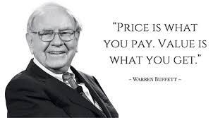 Warren Buffett Quotes Gorgeous 48 Most Inspiring Warren Buffett Quotes On Investing Sophistify Life