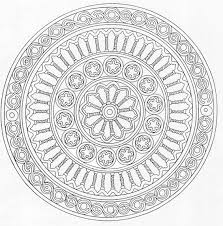 Color And Print Mandalas L L L L L L Duilawyerlosangeles