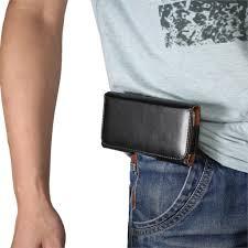 cell phone belt holster