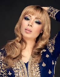 indian stani bridal makeup by meena sadia ms studio toronto bridal makeup artist and hair stylist